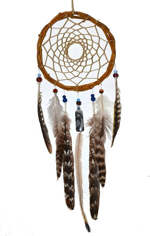 attrape reves asubakatchin ojibwe cercle saule chinook spirit