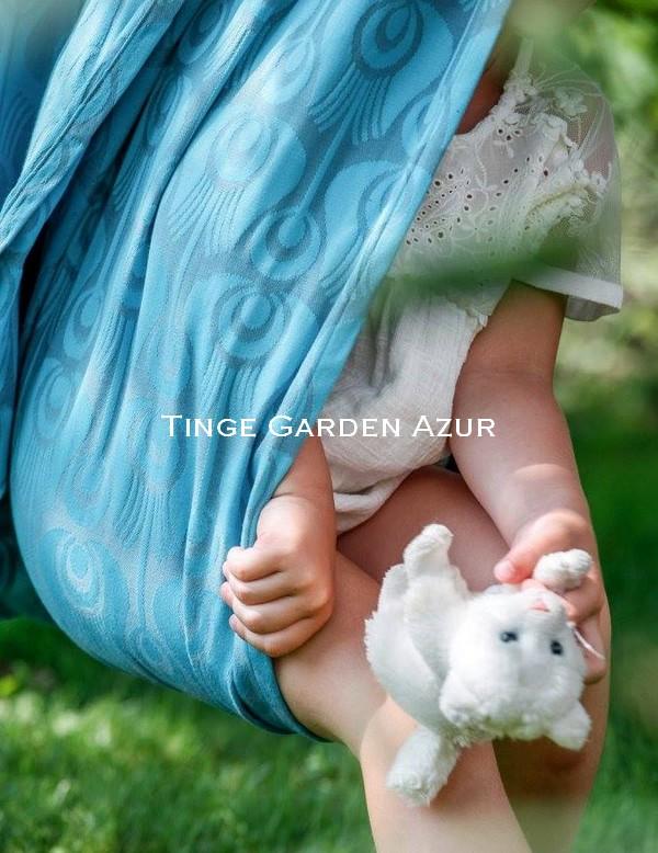 tinge garden azur wrap chinook spirit